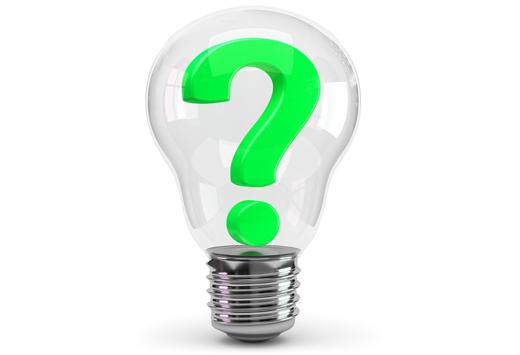 Få hjælp til at finde den rette LED pære