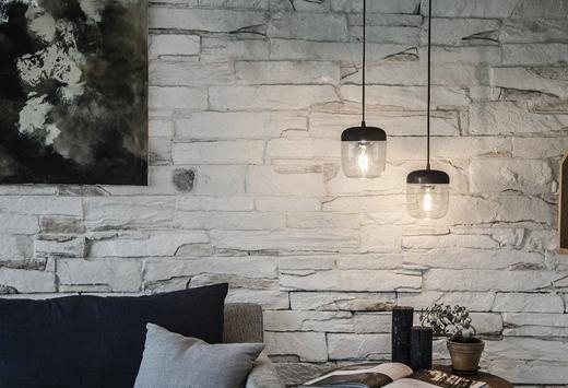 Find lampen der passer DIT hjem bedst