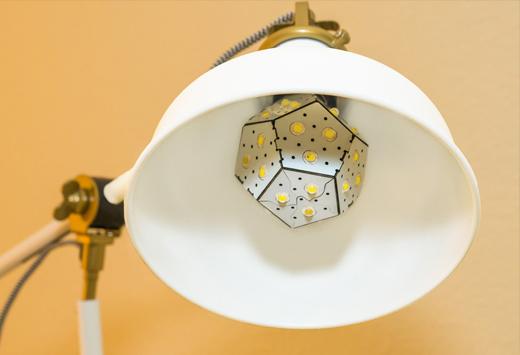 Passer LED pæren i min lampe?
