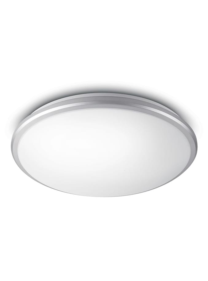 Image of   Philips myBathroom Guppy Loftslampe LED 35cm Grå