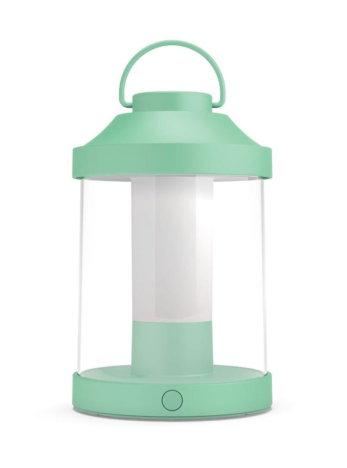 Image of   Philips myGarden Abelia Bordlampe LED Mintgrøn