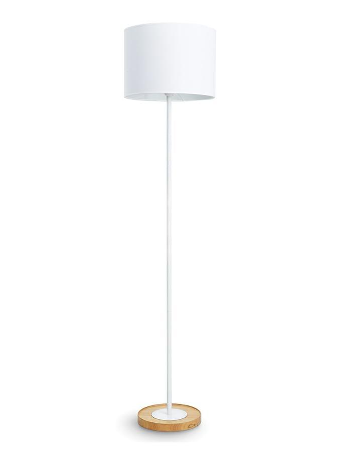 Philips myLiving Limba Gulvlampe Hvid