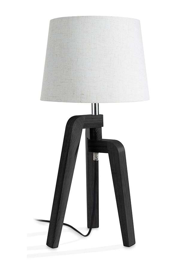 Philips InStyle Gilbert Bordlampe Hvid