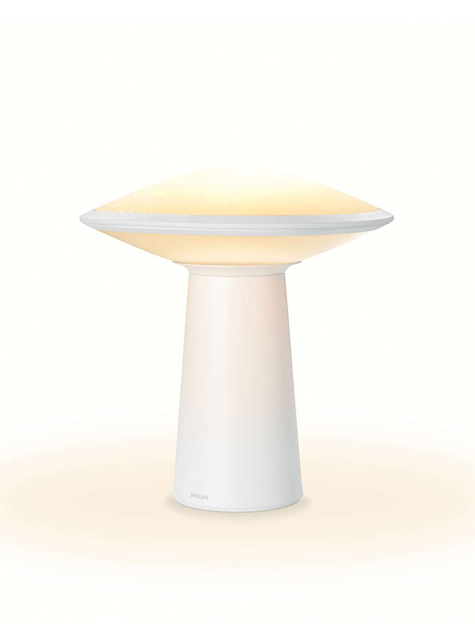 Image of   Philips Hue Phoenix Bordlampe