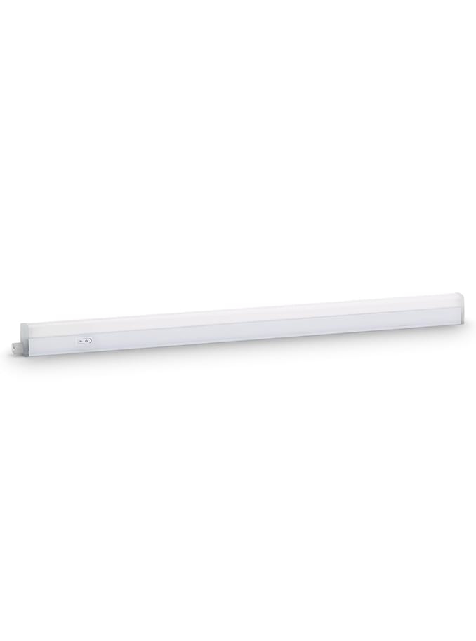 Image of   Philips Linea Linear Led Væglampe LED lang Hvid