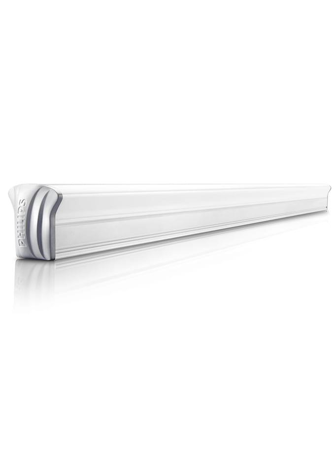 Image of   Philips Linea Shellline Væglampe LED 60cm Hvid