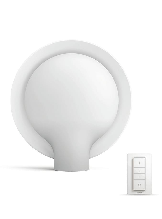 Image of   Philips Hue Felicity Bordlampe