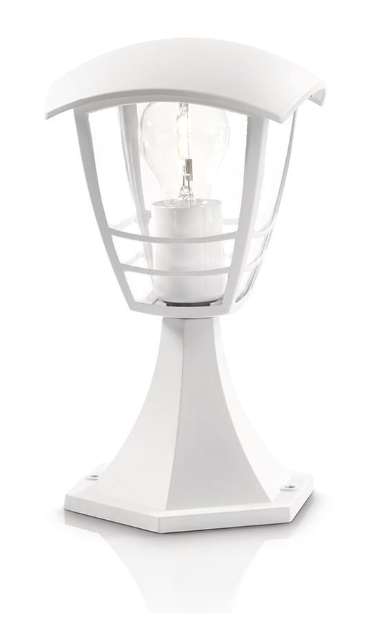 Image of   Philips myGarden Creek Stander-/søjlelampe lav Hvid
