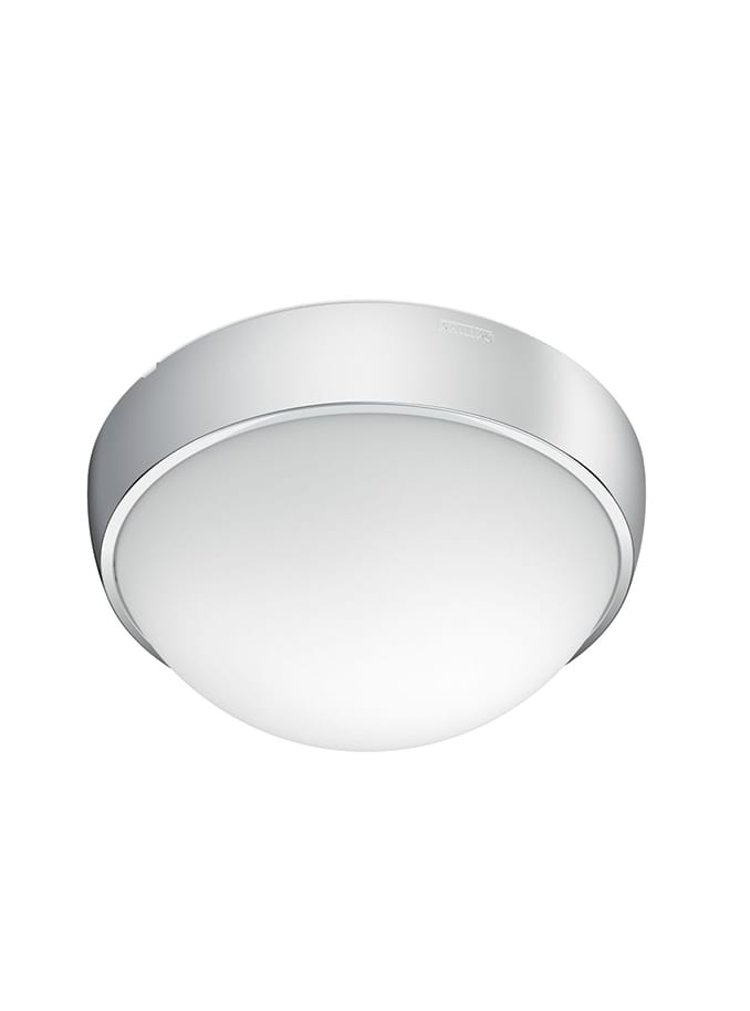 Image of   Philips myBathroom Waterlily Loftslampe LED Krom
