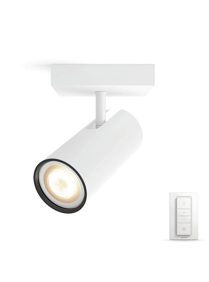 Image of   Philips Hue Buratto Spot