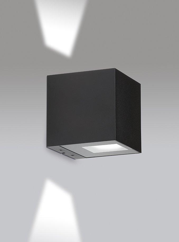 Image of   ANTIDARK Arca W100 - Udendørslampe - 3000K