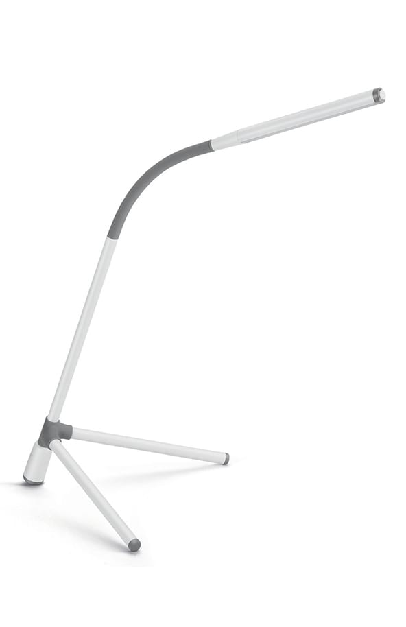 Image of   Philips Geometry Bordlampe LED Hvid