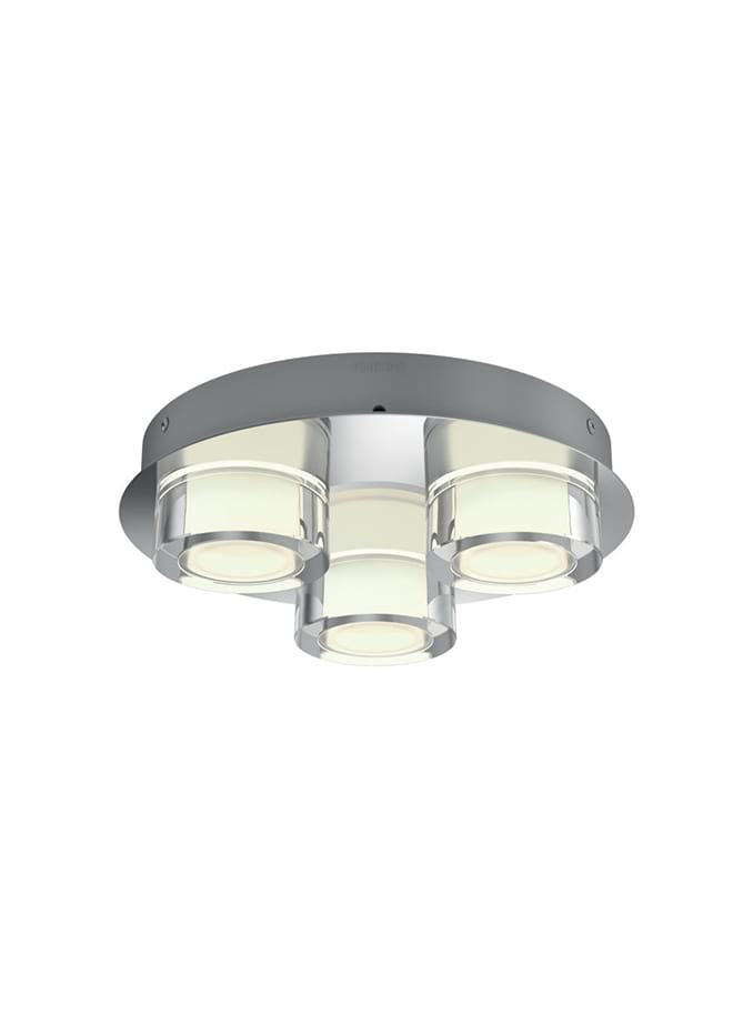 Image of   Philips myBathroom Resort Loftslampe LED Krom