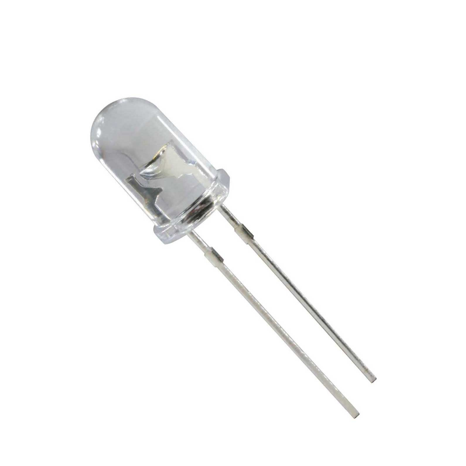 Image of   5mm Lysdiode