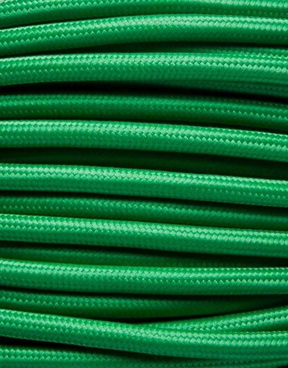 Image of   Grøn stofledning