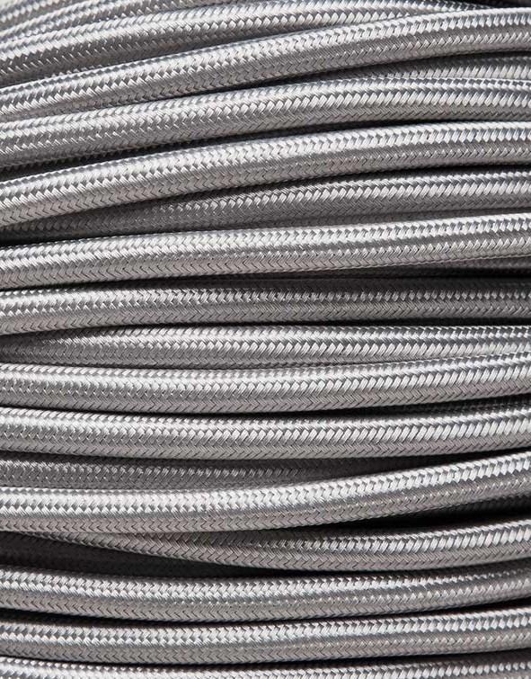 Image of   Sølv stofledning