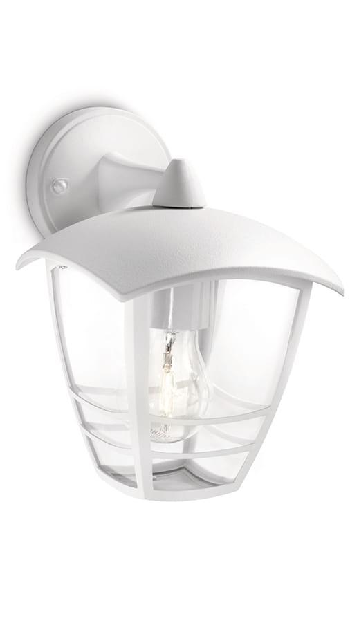 Image of   Philips myGarden Creek Væglampe ned Hvid