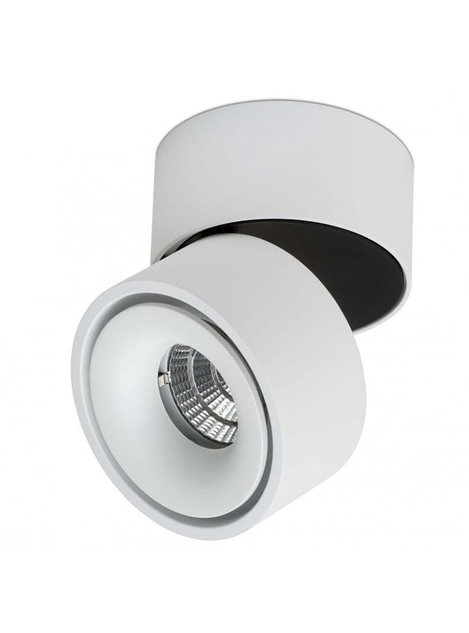 Image of   ANTIDARK - EASY W100 Væg-/Loftlampe - Hvid