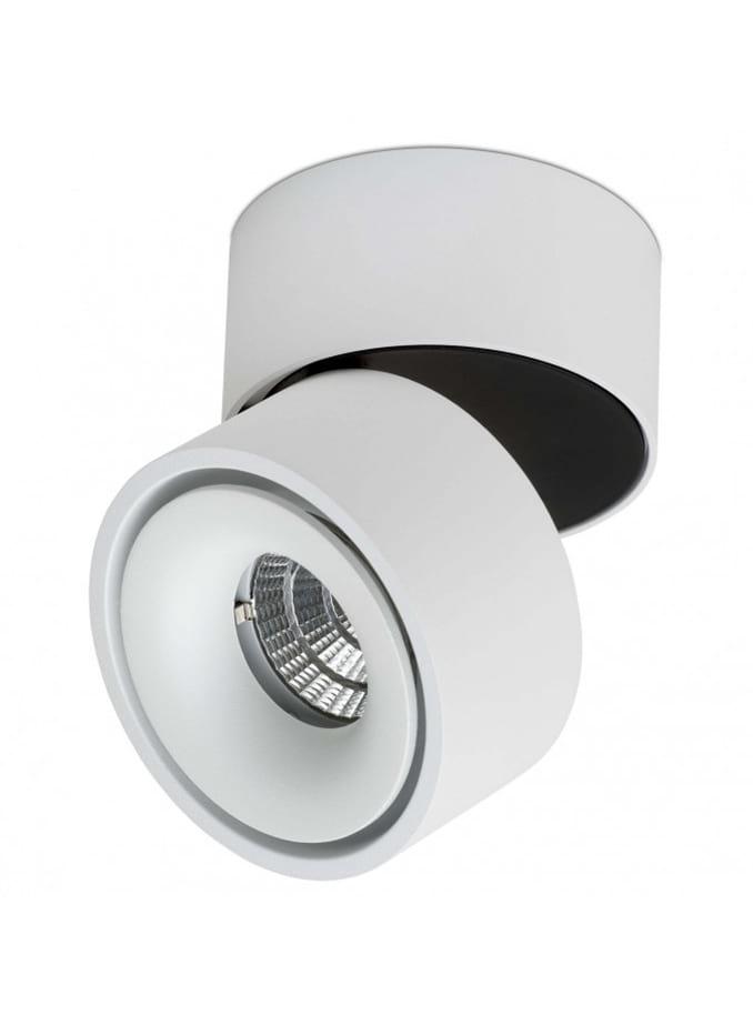 Image of   ANTIDARK - EASY W75 Væg-/Loftlampe - Hvid