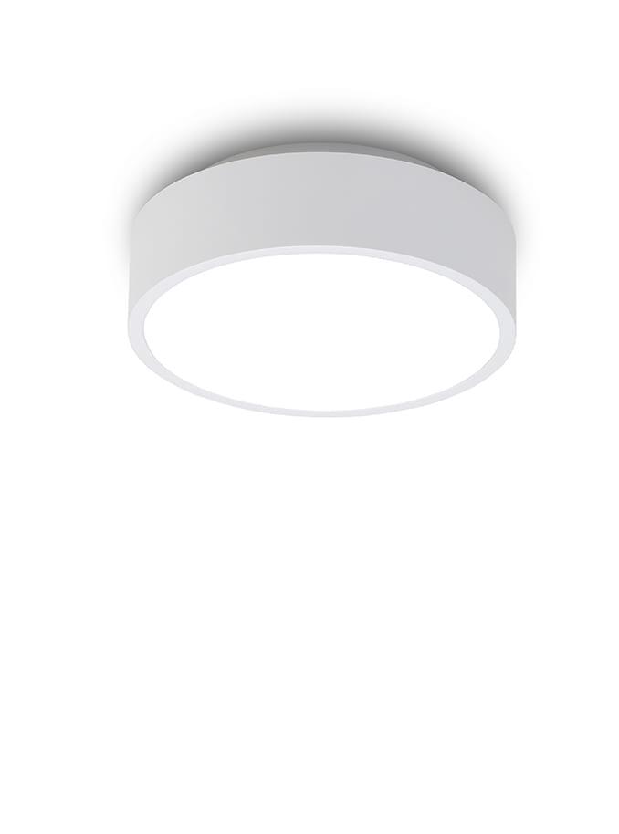 ANTIDARK - MOON C160 Plafond - 3000K - Hvid