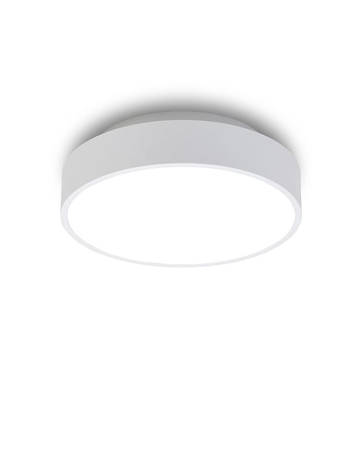 Image of   ANTIDARK - MOON C260 Plafond - 3000K - Hvid