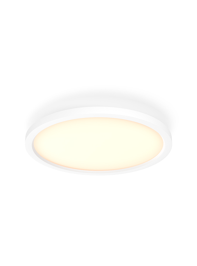 Image of   Philips Hue Aurelle LED Panel (Rund)