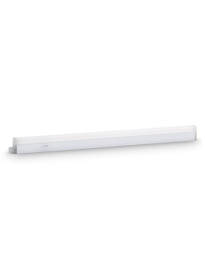 Image of   Philips Linea Linear Led Væglampe LED kort Hvid