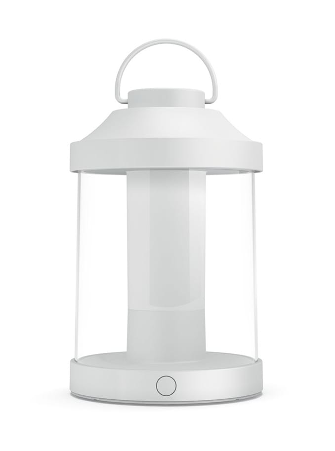 Image of   Philips myGarden Abelia Bordlampe LED Hvid