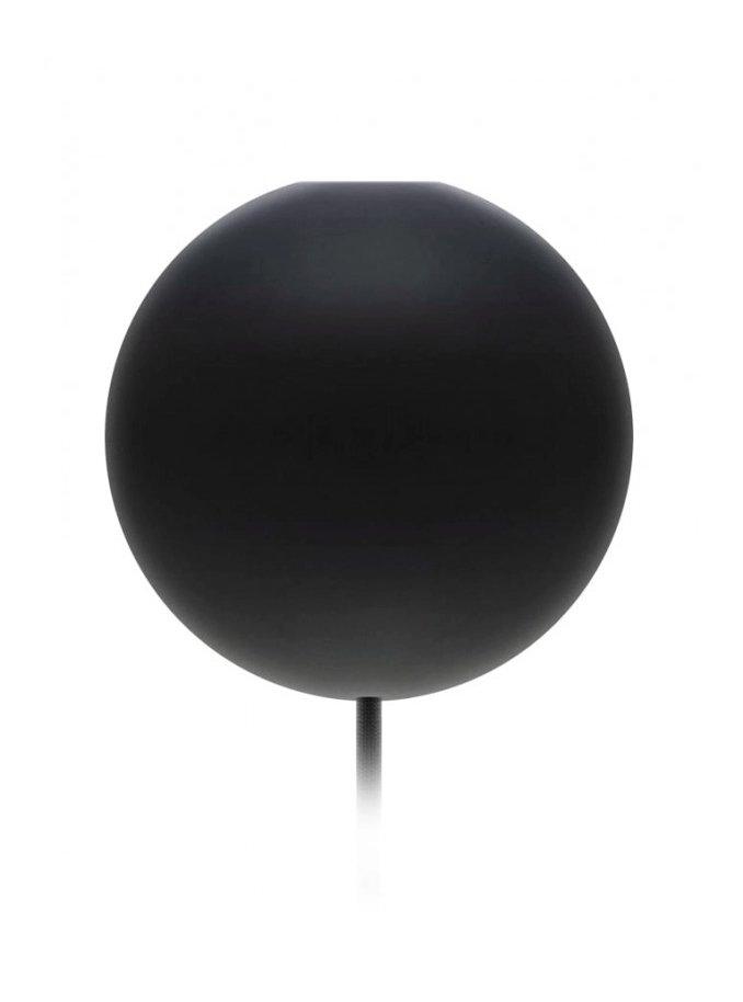 Image of   UMAGE Cannonball Pendelsæt - Enkel - Sort