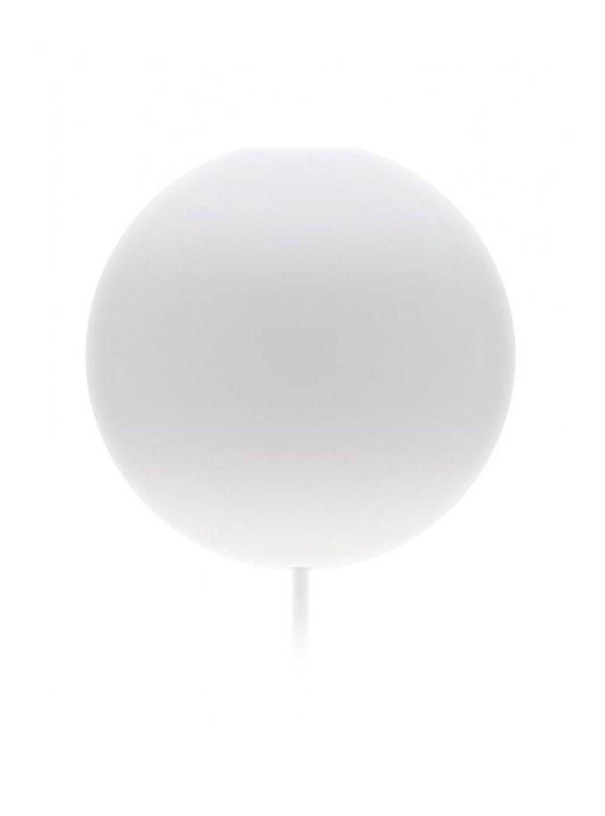 Image of   UMAGE Cannonball Pendelsæt - Enkel - Hvid