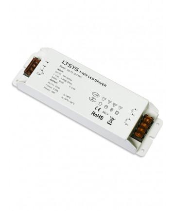75W LED 1-10V / 0-10V Driver Strømforsyning
