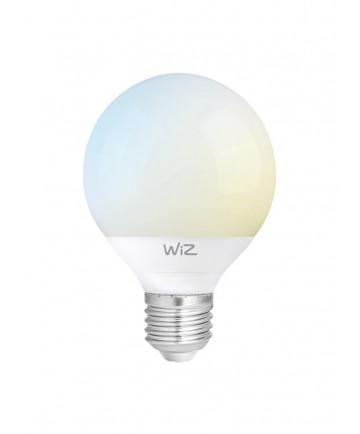 WiZ E27 Tunable White Globepære Gen 2 - WiFi