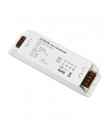 75W LED DALI Driver Strømforsyning