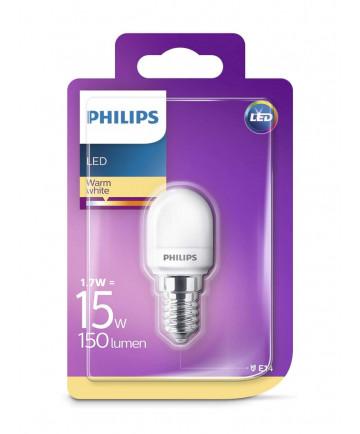 E14 - Køleskabs LED - 1.7W