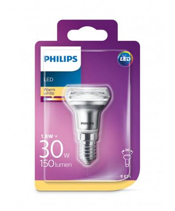 E14 - Philips LED Reflektor Spot - 2.2W