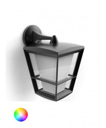 Philips Hue Econic Color Væglanterne - Ned