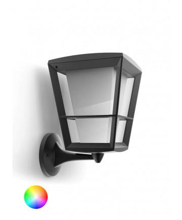 Philips Hue Econic Color Væglanterne - Op