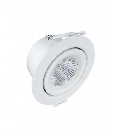 HiluX D3 Gen2 LED Spot 4,2W - Ra97 - 410LM - 2700K - Hvid Udendørs