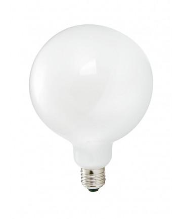 LED Globepære - HiluX G14 -12,5cm - Ra95 - Dæmpbar