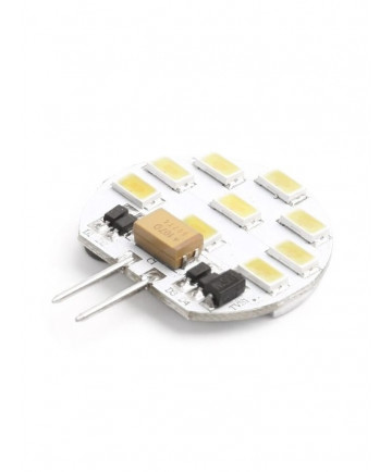 G4 - HiluX S9 - Ra95 - Dæmpbar