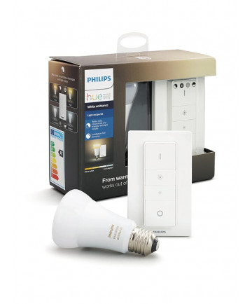 Philips Hue Wireless Dimming Kit - Ambiance