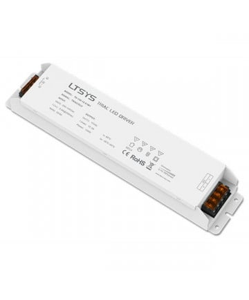 Triac LED Driver - 150W m. PUSH dæmp