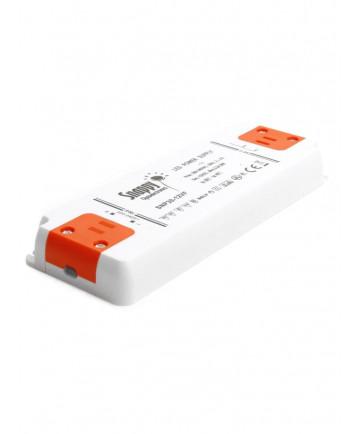 LED Strømforsyning - 12V - 30W - IP20