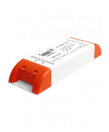 LED Strømforsyning - 12V - 75W - IP20