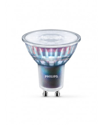 GU10 - PHILIPS Expert Color - 3,9W - Dæmpbar