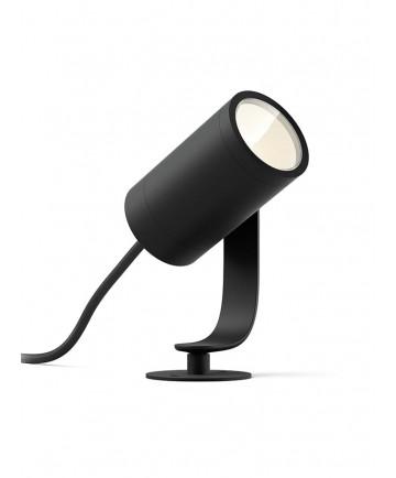 Philips Hue Outdoor Lily - Ext lampe - Udendørs - Gratis levering