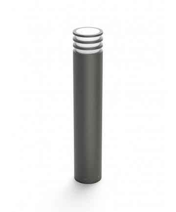 Philips Hue Outdoor Lucca - Bedlampe / Pedestal, 77cm - Udendørs - Gratis levering
