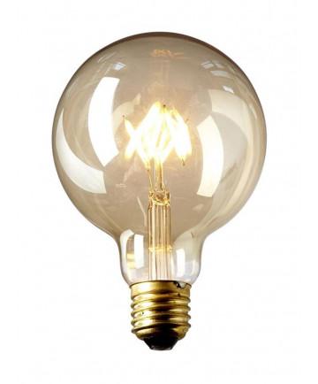 Nielsen Light LED Globe Pære - 3W