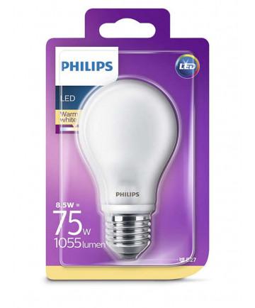 E27 - Philips LED - 6W
