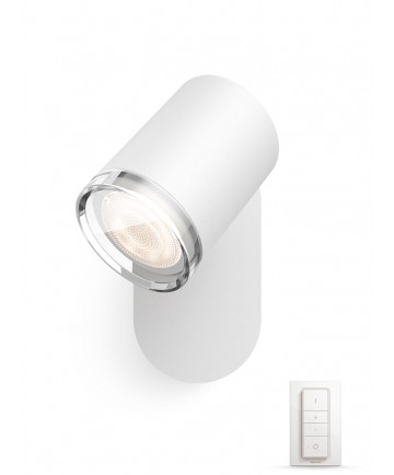 Philips Hue Adore - Single Spot - IP44